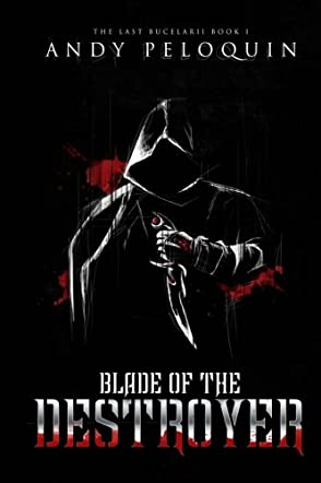 Blade of the Destroyer