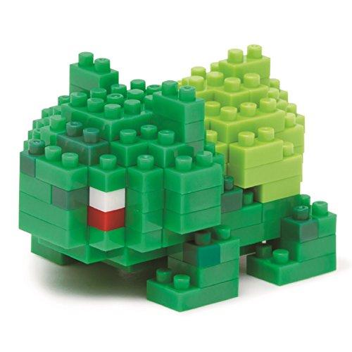 Pokémon Mini Building Blocks Kit