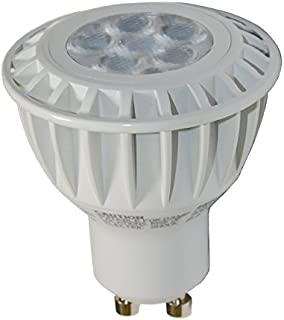 6W LED MR16 GU10 Base 35W Equal 350 lumens 650 CBCP 3000K 83 CRI Sylvania 79119