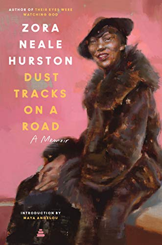 Dust Tracks on a Road: An Autobiography (P.S.)