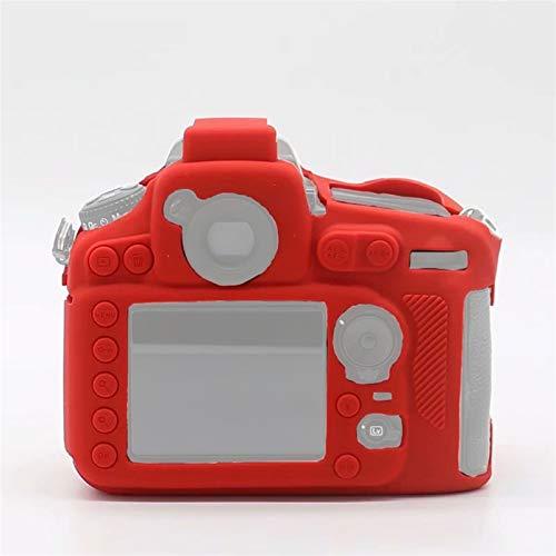 Lsmaa Silikontasche geeignet for Nikon...