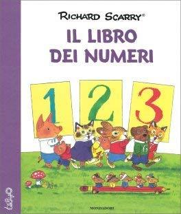 Il libro dei numeri. I grandi classici. Ediz. a colori