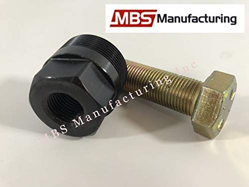 MBS Mfg Flywheel Puller [33mm x 1.5mm]