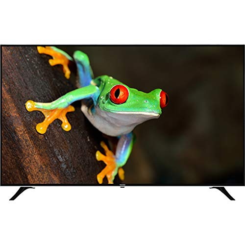 "Toshiba 75U6763DG TV 190,5 cm (75"") 4K Ultra HD Smart TV WiFi Negro - Televisor (190,5 cm (75""), 3840 x 2160 Pixeles, LED, Smart TV, WiFi, Negro)"