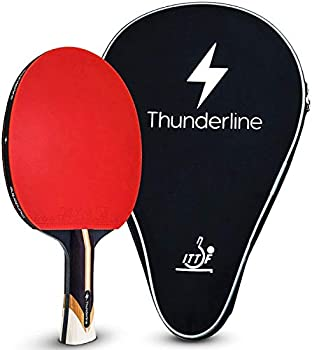 Thunderline 6 Star Premium Ping Pong Paddle