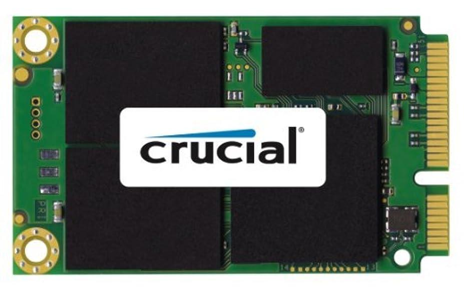 チーター自慢ビリーヤギ[OLD MODEL] Crucial M500 240GB mSATA Internal Solid State Drive CT240M500SSD3 [並行輸入品]
