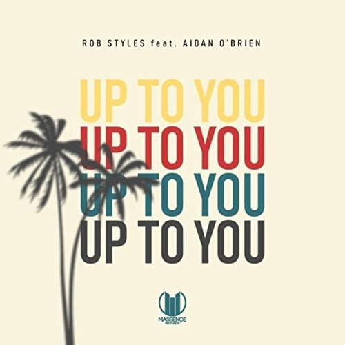 Rob Styles feat. Aidan O'Brien
