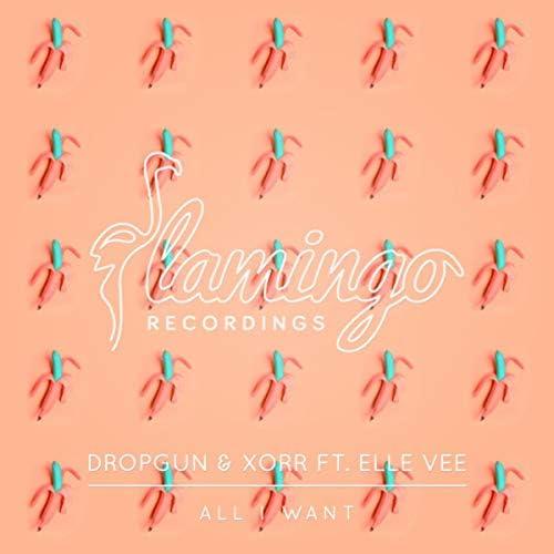 Dropgun & XORR feat. Elle Vee