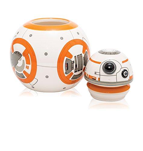 Star Wars 21651 3D-Keramikkeksdose