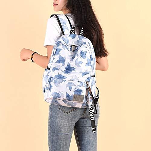 School Backpack Backpack, School Teen Girl Bag, Fashion Female Travel Backpack