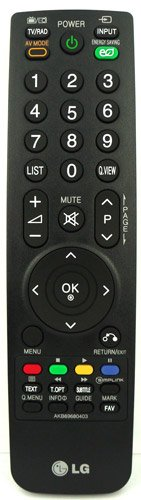 Lg AKB69680403 Telecomando Originale