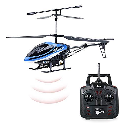LOGO 20 Minuten lange Batterie-Lebensdauer Kinder Spielzeug Junge Hubschrauber Tropfen Resistant Drone RC Flugzeug Spielzeug for Kinder Tropfen festen Drone Flugzeug-Modell-Hubschrauber-Tropfen-resist