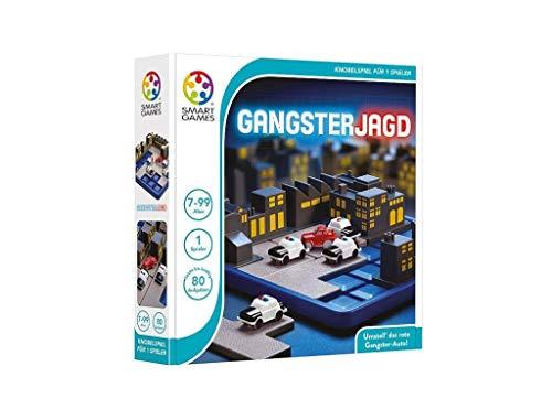 Preisvergleich Produktbild Unbekannt Smart Toys and Games Gangsterjagd