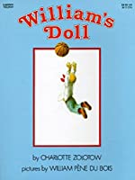 William's Doll (Trophy Picture Books (Paperback))