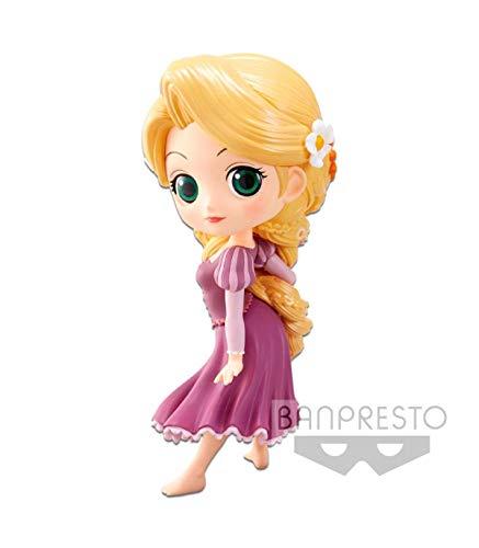 Figurine - Disney - Q Posket Characters - Raiponce 14 cm