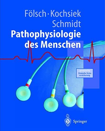 Pathophysiologie (Springer-Lehrbuch)