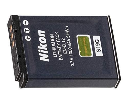 Original Akku für Nikon Coolpix S620, Camcorder/Digitalkamera Li-Ion Batterie