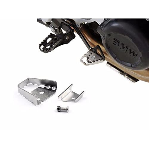 Ultra Supplier Rear Brake Lever Extension Enlarge for 2008-2015 BMW F800GS F700GS F650GS