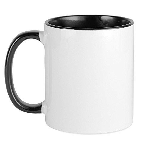 CafePress - Twin Peaks Damn Fine Coffee Mugs - Unique Coffee Mug, Coffee Cup, Tea Cup