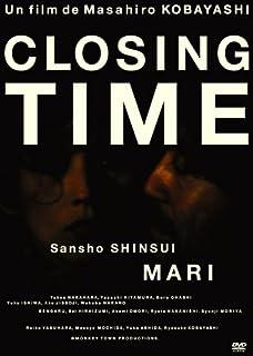 CLOSING TIME [DVD]