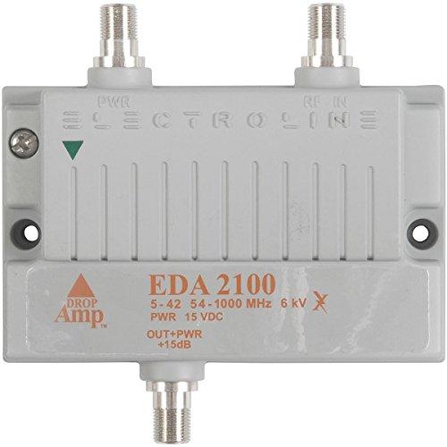 Electroline EDA2100 Bi-Directional Signal Booster