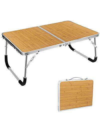 アウトドア テーブル 折りたたみ アルミ コンパクト軽量 耐熱 耐水 防汚 キャンプ ピクニック 耐荷重30kg