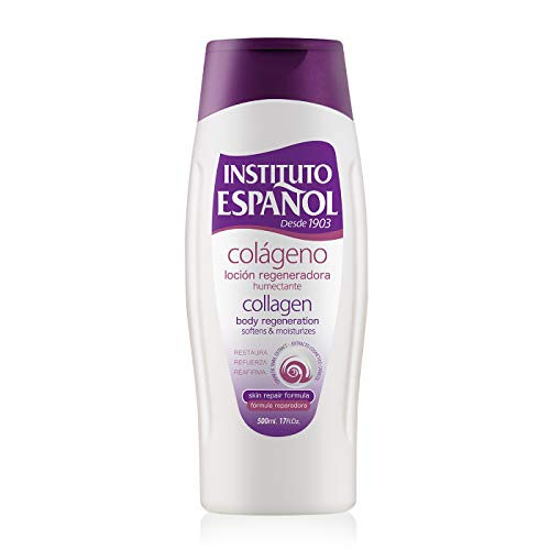 Instituto Espanol 500ml Oatmeal Body Lotion with Collagen