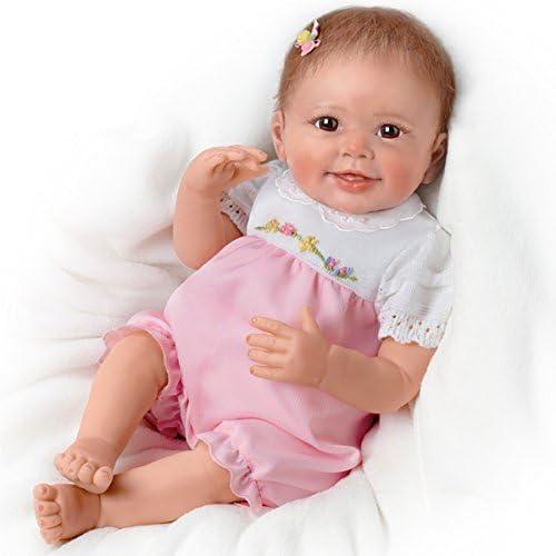 venta Emma Realistic Baby Doll by Ashton Drake by Ashton Drake Drake Drake  comprar mejor