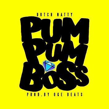 Pum Pum Boss
