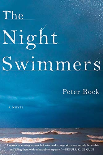 Image of The Night Swimmers