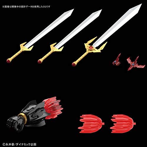 HGマジンカイザー(INFINITISM)1/144スケール色分け済みプラモデル