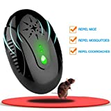Generic Electronic Pest Repellers - Best Reviews Guide