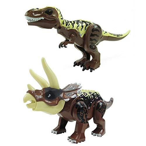 Cadeau Peindre votre propre dinosaure Brachiosaurus Craft Model Kit Noël