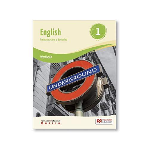 FP Básica 1 - English Workbook 1 2018 (Cicl-FP Basica)