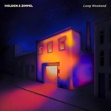 Long Weekend EP