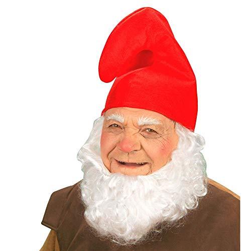 Widmann - Cappello da Gnomo, Rosso