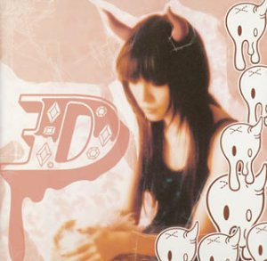 Dahlia(First Press)
