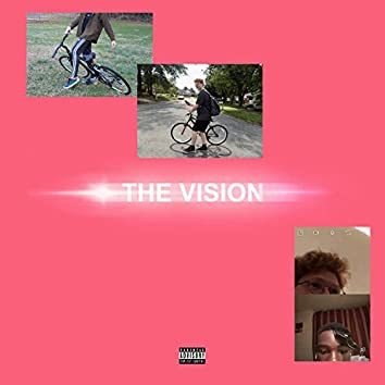 THE VISION (feat. P.Y. The Leader & ELIAS The Editor)