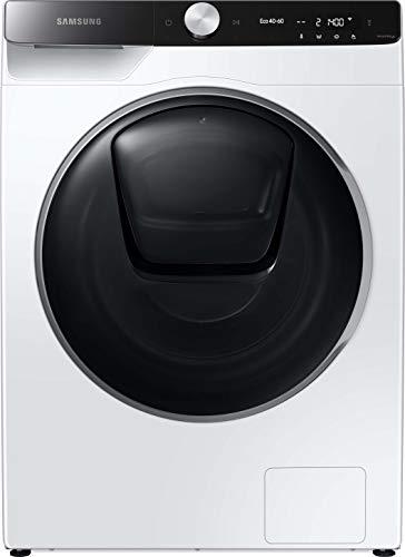 Samsung WW91T956ASE/S2 Waschmaschine / 9 kg / 1600 U/min / A+++ / Weiß / QuickDrive ECO / SchaumAktiv / AddWash