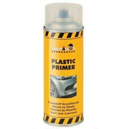 Chamäleon 1K Plastik Primer Kunststoff 1x400ml Spray Grundierung Haftgrund