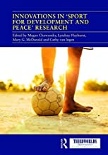 Innovations in 'Sport for Development and Peace' Research (ThirdWorlds)