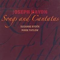 SONGS & CANTATAS