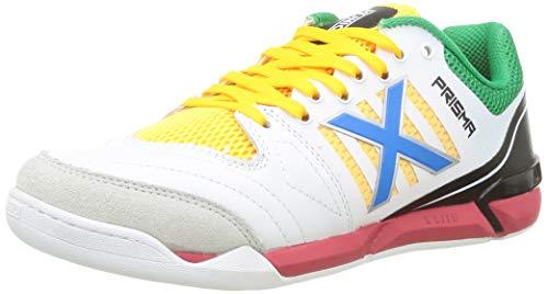 Munich Unisex Prisma 06 Leichtathletik-Schuh, bunt, 43 EU