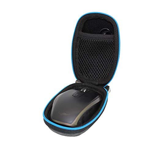 Hard Viaggio Caso scatola Custodia per Logitech MX Anywhere 2/2S Mouse Wireless di ESCOCO
