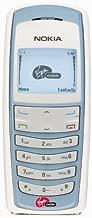 Virgin Mobile Shorty Phone45; Blue