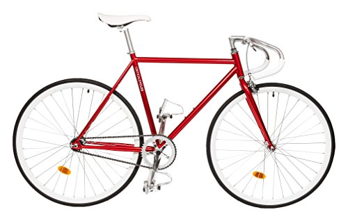 Critical Cycles Classic Fixed-Gear Single-Speed