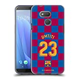 Official FC Barcelona Samuel Umtiti 2019/20 Players Home