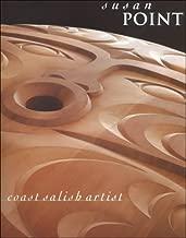 Susan Point: Coast Salish Artist