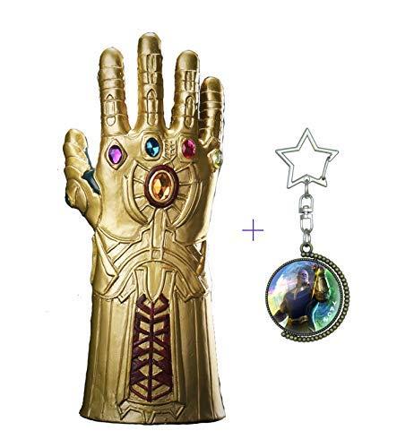 Yacn Oneindigheid Thanos Handschoenen voor kinderen, Avengers, Marvel kostuum speelgoed