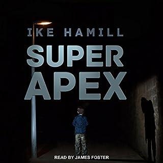 Super Apex cover art
